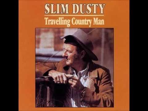Slim Dusty - Althea