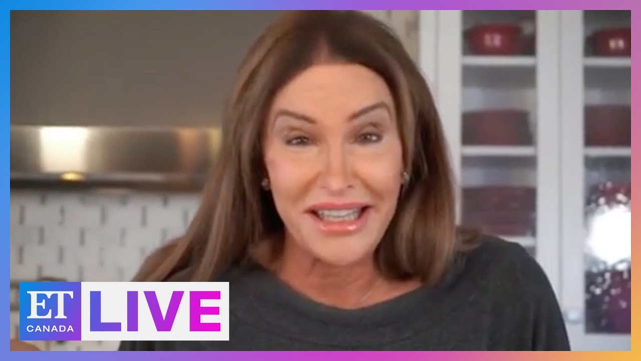 Caitlyn Jenner Says She Could Only Have Run for Office After ...