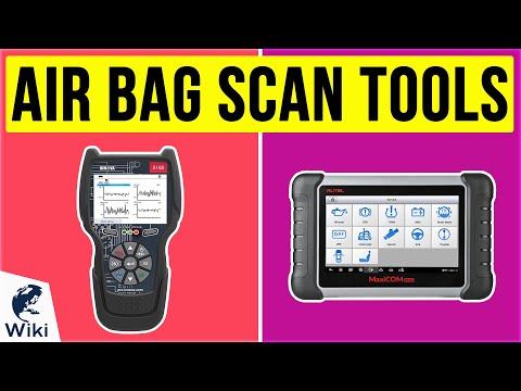 9 Best Air Bag Scan Tools 2020
