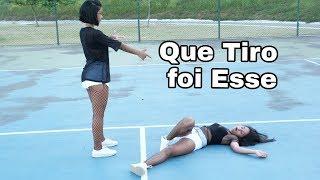 Baixar Que Tiro Foi Esse - Jojo Maronttinni (JoJo Todynho) | Primas.com (Coreografia) Dance Video