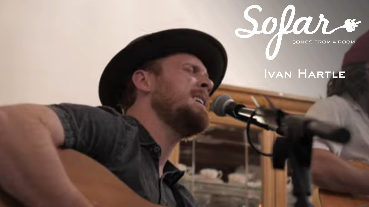 Ivan Hartle - You Got Me | Sofar Edmonton