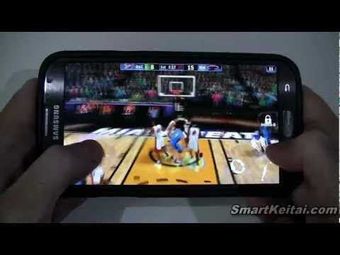 Top 10 Android Basketball Games, Apps and Live Wallpapers - NBA All-Star 2013