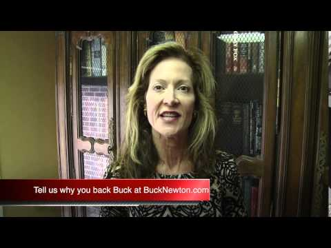 Back Buck Buck Newton NC Attorney General