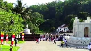 Temple of the Tooth | Sri Dalada Maligawa | Go Places Sri Lanka