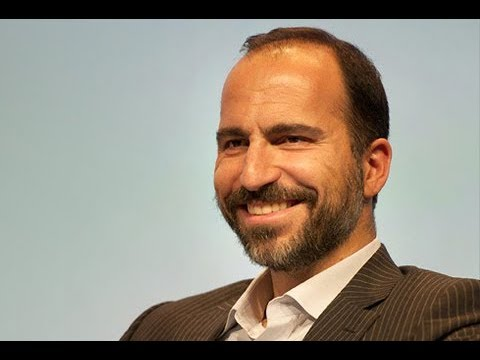 An Open Letter to New Uber CEO Dara Khosrowshahi