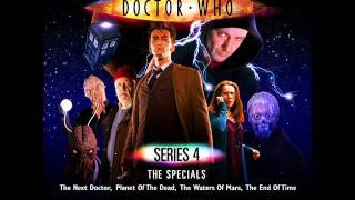 Doctor Who Specials Disc 1 - 20 The Fate of Little Adelaide