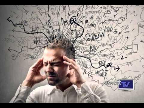 Estrés por desgaste laboral, exceso en horas de trabajo - YouTube