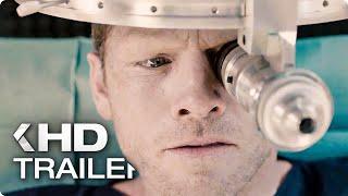 THE TITAN Trailer (2018) Netflix