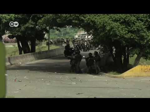Venezuela: Detienen a magistrado del Tribunal Supremo