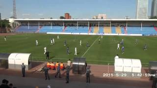 Спорные моменты матча Премьер-Лиги «Астана» — «Атырау» 0:0