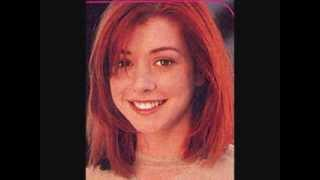 Willow (Oz, Tara, Kennedy, Aluwyn) / Buffy: The Vampire Slayer