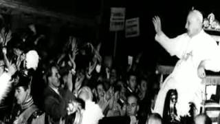 Medio siglo de la muerte del papa Juan XXIII