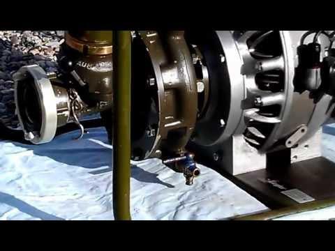 Wankel engine Fichtel & Sachs KM48