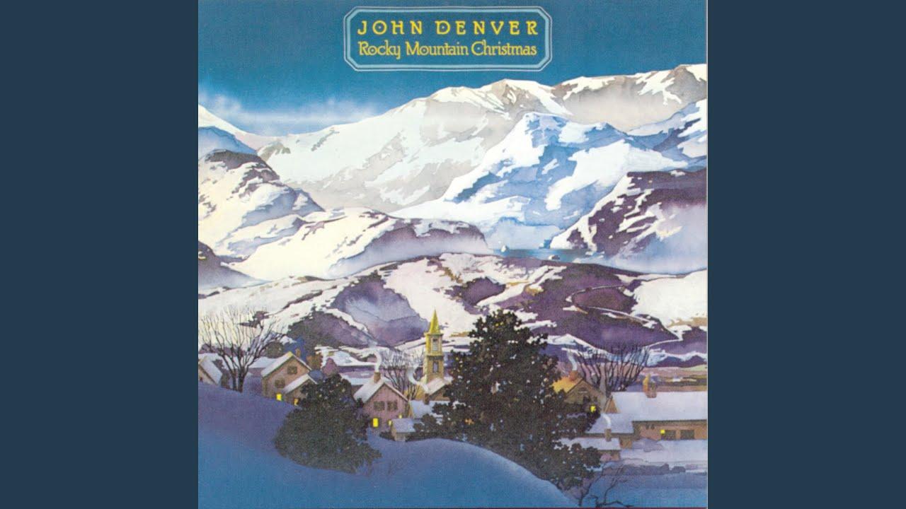 aspenglow youtube - John Denver Rocky Mountain Christmas
