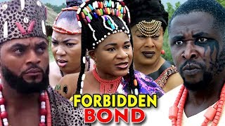 New Movie Alert quotFORBIDDEN BONDquot Season 1amp2 - Destiny Etiko 2019 Latest Nollywood Epic Movie