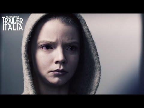 MORGAN con Kate Mara | Trailer Italiano [Sci-fi Thriller] HD