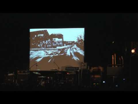 Rancid - Radio - Live in Kansas City - 6.12.09