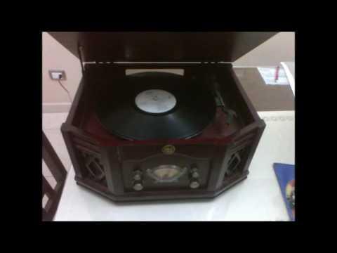 Instrumental Song Radio UDO