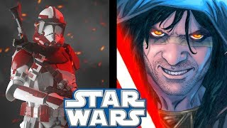 THREE Jedi That HATED Clonetroopers(SURVIVED ORDER 66) - Star Wars Explained