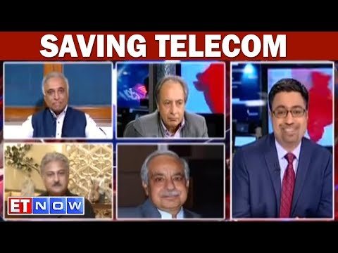 Saving Telecom | Debt: A Ticking Time-Bomb? | Exclusive