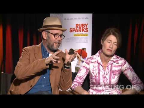 Jonathan Dayton And Valerie Farris Talk 'Ruby Sparks'