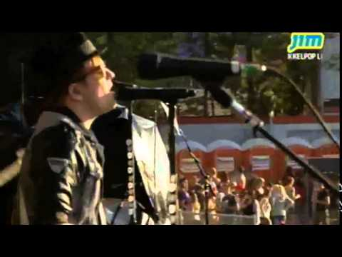 Fall Out Boy - I Slept With Someone In Fall Out Boy And.. @Live Pukkelpop 2013