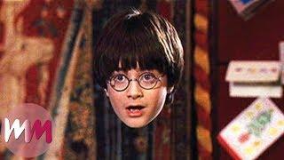 《哈利波特》系列中的十大魔法物品 Top10 Magical Objects In The Harry Potter Series