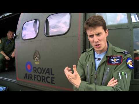 L'armée de l'Air vue par les forces étrangères