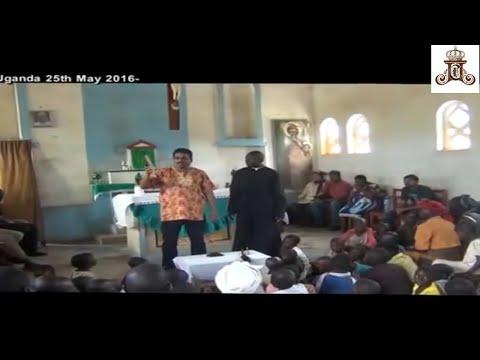 Uganda 25th May 2016