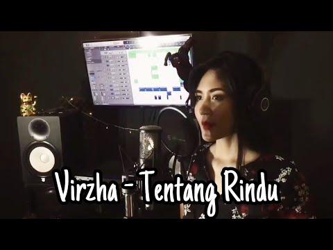 Virzha - Tentang Rindu I Prisca Leaf Cover