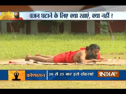 Exclusive: How To Reduce Weight, Explains Baba Ramdev