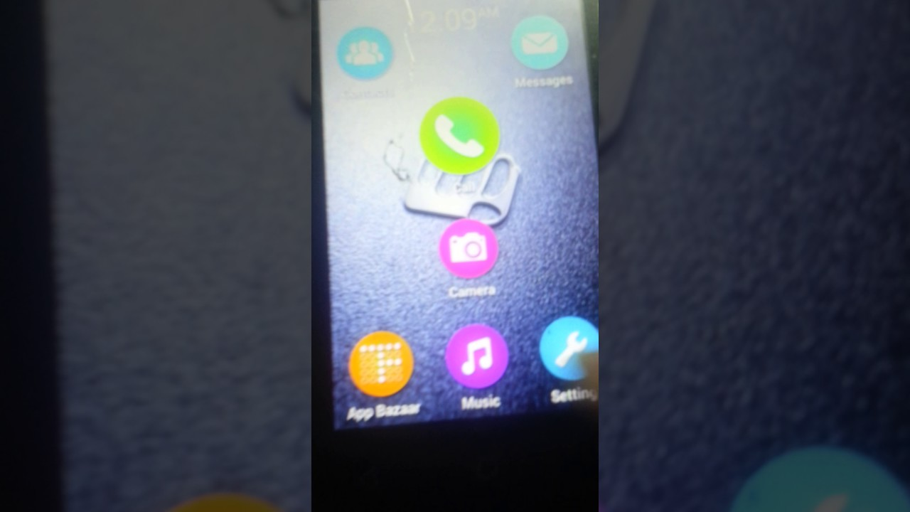 Micromax D 303 invalid imei solutions