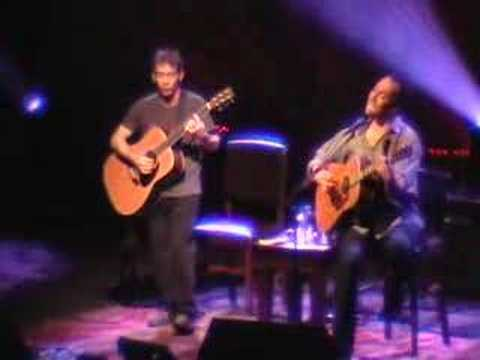 Dave Matthews and Timmy Reynolds, Old Dirt Hill