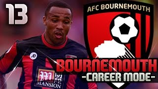 fifa 16 bournemouth career mode 13 title hopes alive facing man city liverpool