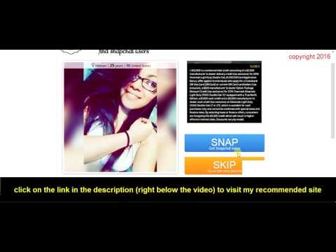 recommended hookup sites