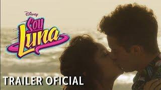 Trailer Oficial de Sou Luna 3! 🌙