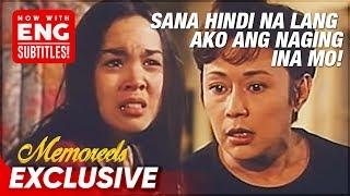 Balikan Ang Intense na Harapan nila Josie (Vilma) at Carla (Claudine) | Memoreels