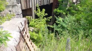 USSR Bunker Soldanesti - Moldova 3 of 3