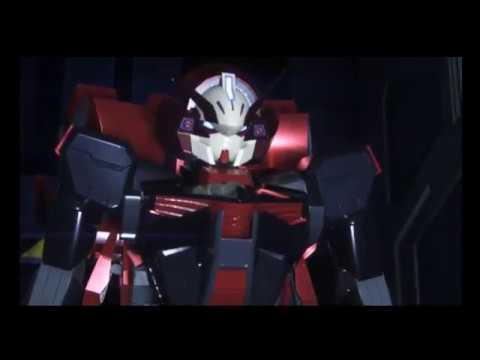 Ruby Rose - Gundam Breaker 3