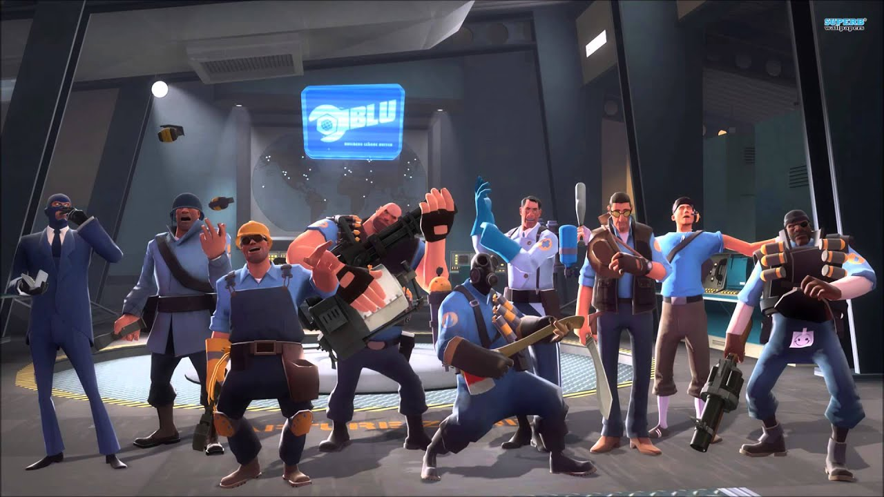 Team fortress 2 misc slot