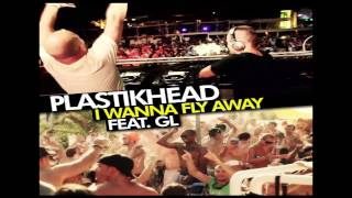 Plastikhead feat. Gáspár Laci - I Wanna Fly Away - Jazzy version