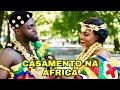 namoro africano -diaspora do sul