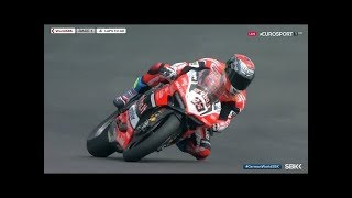 Ducati World Superbike 2017 (Ducati wsbk 2017) GERMANY 26/08/2017