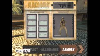Insurgency Modern Infantry Combat Gameplay Trailer (HD)