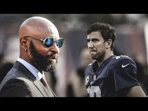Jerry Rice TELLS THE TRUTH About Eli Manning!!!