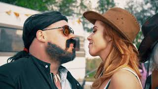 Pasi ja Anssi - iPanema Official Music Video