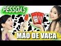 TIPOS DE PESSOAS MÃO DE VACA PÃO DURA Blog Das Irmãs mp3