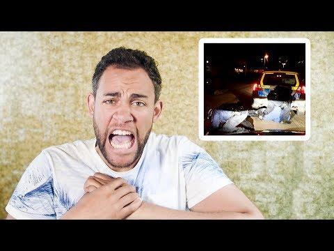 Storytime | Attackerad på 112 På liv och död