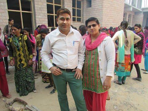 maulana azad muslim mahila t.t college, jodhpur rajasthan