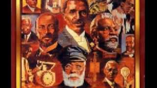 S.R.P.: Historic Value of African/Black Intelligence: Surviving Slavery (2 of 4)